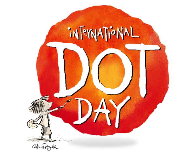 Dot Day 2018