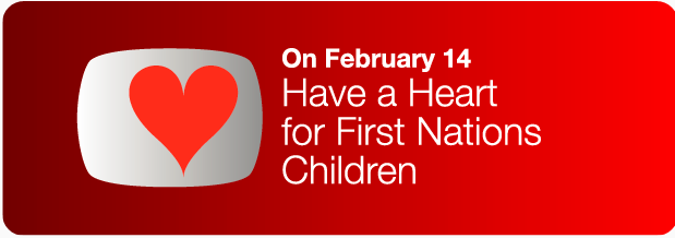 Have a Heart Day 2017